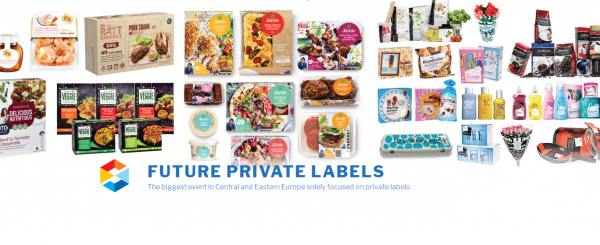 FUTURE PRIVATE LABELS 2017