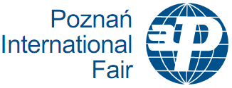 Poznań International Fair logo